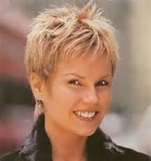 spiky haircuts for older women very short spiky hairstyles hair cuts older women s short hair
