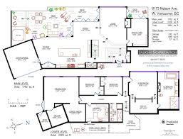 glenridge hall floor plans stunning contemporary residence 3 598 000 pricey pads