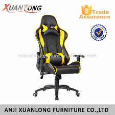 Video Game Chairs With Speakers Gaming Chair Gaming Chair Suppliers And Manufacturers At Alibaba Com