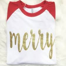christmas shirts gray and white merry christmas t shirt with and green glitter