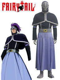 best selling fairy tail human possession bickslow anime cosplay