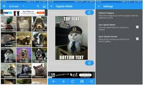 Creator Meme - top 10 meme generator apps for android techwiser