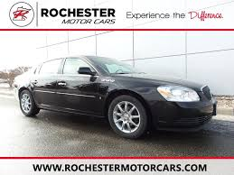 2007 buick lucerne cxl heated leather sunroof htd steering