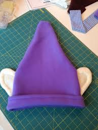 Dopey Dwarf Halloween Costume Dopey Hat Halloween Wrought Designs Lisa Santa