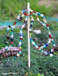 best 25 garden ornaments ideas on diy garden toys