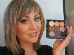 makeup geek zpalette starter kit swatches makeup geek eyeshadow