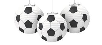 Soccer Theme Party Decorations Soccer Party Supplies Party City
