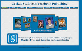 yearbook publishing geskus studios and yearbook publishing competitors revenue and