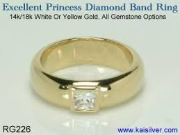 diamond ring for men design mens diamond rings 14k or 18k diamond rings for men