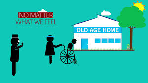 old age home project youtube