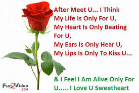 I Love You Meme For Her - likeable i love you quotes for her