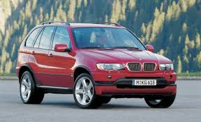 2001 bmw x5 4 4 specs detailing 15 years of the bmw x5 feature car and driver car