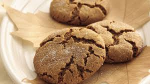 soft molasses cookies recipe bettycrocker com