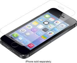iphone screen protectors for iphone 6 iphone 5 and more best buy