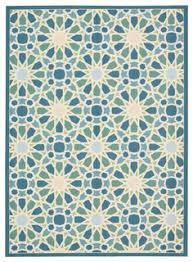 waverly sun and shade starry eyed indoor outdoor area rug