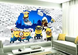 jeux de decoration de salon et de chambre jeux decoration de chambre papier peint tapisserie 3d chambre enfant