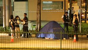 kovan double deaths murder suspected and bodies believed to be