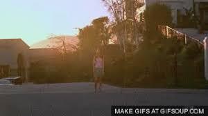 marissa and ryan car crash animated gif gifs gifsoup com