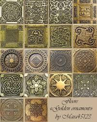 golden ornament floors at mara45123 sims 4 updates