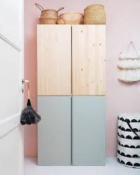 ivar hack 5 ways to decorate the ikea ivar cabinet ikea cabinets ikea