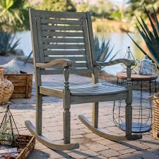 Chair Astonishing Polywood Adirondack Rocking Rocking Chair Outdoor Ideas U2014 The Home Redesign