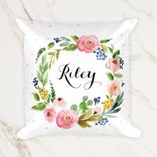 best selling items nursery pillow baby pillow custom