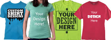 custom t shirts all t shirts screen printed any artwork