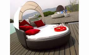 canape d exterieur design canapé d extérieur eclipse collection