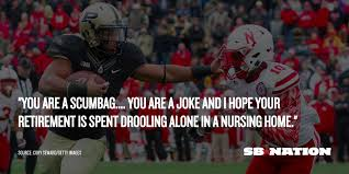 Nebraska Football Memes - here are 29 pages of angry nebraska fan emails after the purdue loss
