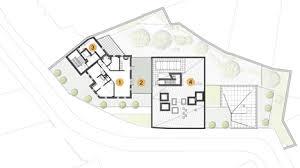 rh creates daycare centre with three dimensional geometric facade