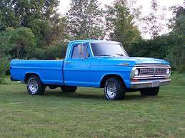 Ford F150 Truck 1970 - 1970 ford f150 news reviews msrp ratings with amazing images