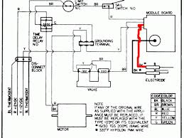 water heater thermostat wiring diagram water heater
