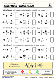 ks3 u0026 ks4 maths worksheets printable maths worksheets with answers