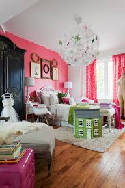hot trend 30 creative ways to decorate with empty frames beautiful girls bedroom that is pretty in pink design flik by design