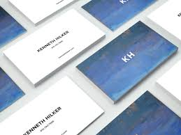 architecture and interior designer business cards by wecre8tion
