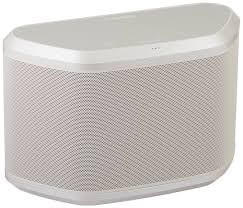amazon com yamaha wx 030 musiccast wireless speaker with wi fi