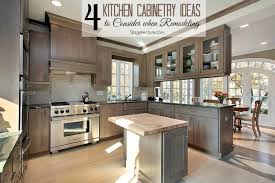 kitchen design questions 4 kitchen design questions to choose the perfect kitchen cabinets