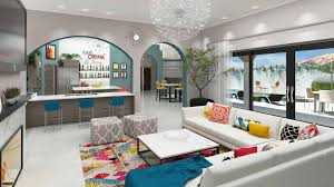 home design challenge eclectic luxury the 2018 sherwin williams student design challenge
