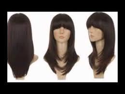 v cut hair styles v cut hair style youtube