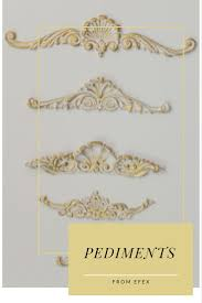 Tessuti Shabby Chic On Line by 32 Best Ornate Wall Panels Images On Pinterest Moldings