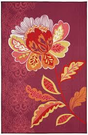 Flower Area Rug 28 Best Floral Decor Images On Pinterest Bedroom Mohawk
