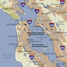 san francisco map california san francisco california hotels and san francisco california