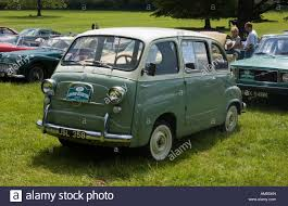 fiat multipla 600 fiat 600 multipla 1960 s rear engined family car made by italys