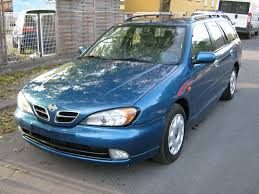 2003 nissan primera wagon 1 6 related infomation specifications