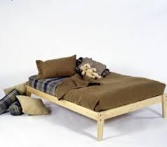 solid wood platform beds archives