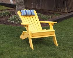 Folding Adirondack Chairs Sale Folding And Reclining Adirondack Chair From Dutchcrafters Amish