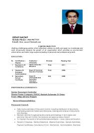 resume for job application job cv sample resume templates 12