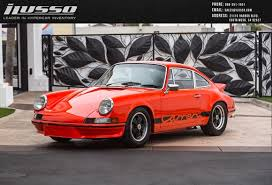 1973 porsche rs for sale 11 porsche 911 rs for sale dupont registry