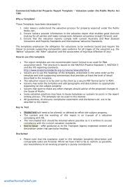 autopsy report template autopsy report template new sle business valuation summary