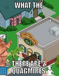 Funny Memes Family Guy - family guy the quest for stuff meme by wagegannon6 on deviantart